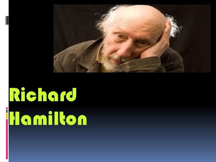 RichardHamilton