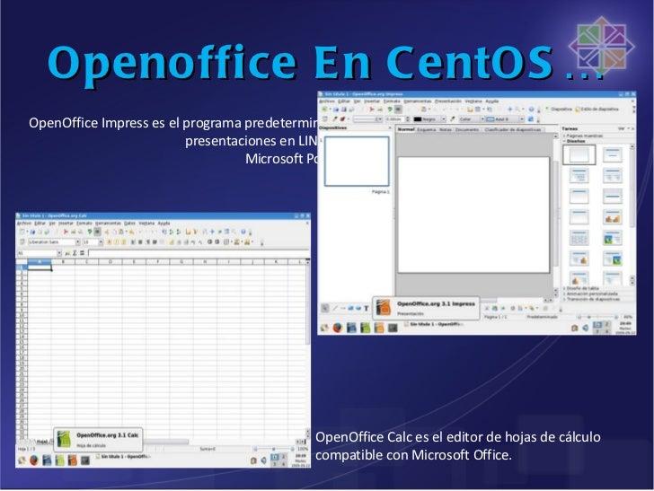 comandos basicos linux centos pdf