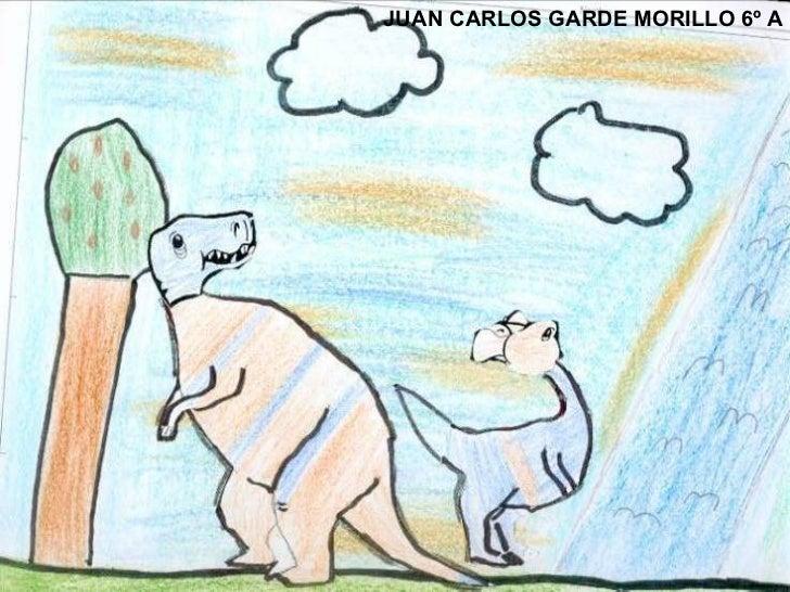 JUAN CARLOS GARDE MORILLO 6º A