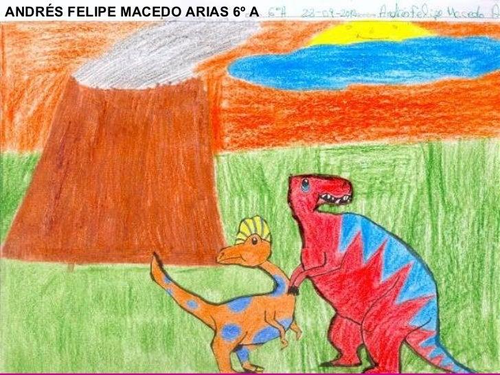 ANDRÉS FELIPE MACEDO ARIAS 6º A