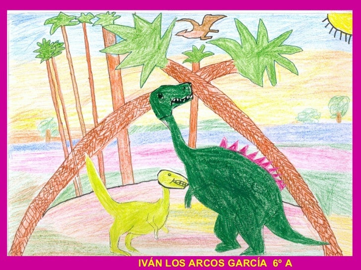 IVÁN LOS ARCOS GARCÍA 6º A