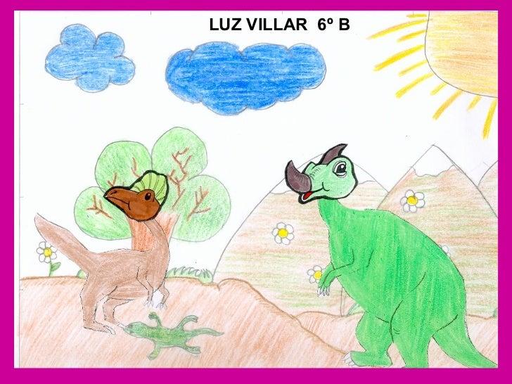 LUZ VILLAR 6º B