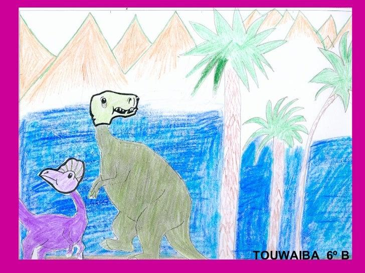 TOUWAIBA 6º B