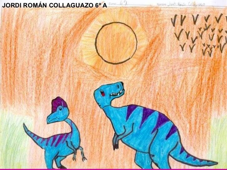 JORDI ROMÁN COLLAGUAZO 6º A