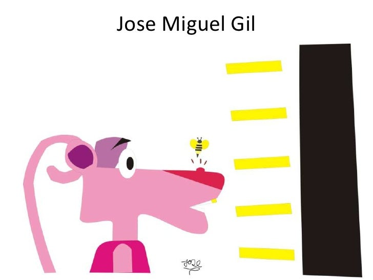 Jose Miguel Gil