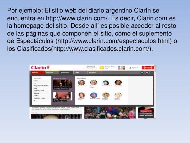 Que son los sitios web y como crear paginas we4b for Sitio web ministerio del interior