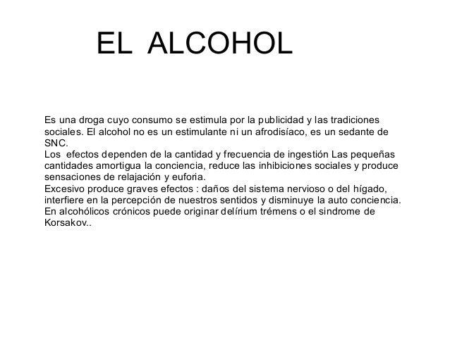 Las fronteras de la borrachera y el alcoholismo