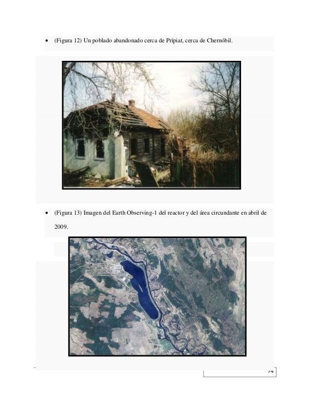 Chernobil Investigación