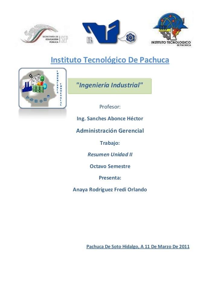 """-544830-1974851828800-2000254180840-508000<br />-394335501650Instituto Tecnológico De Pachuca<br />""""Ingeniería Industrial""""..."""