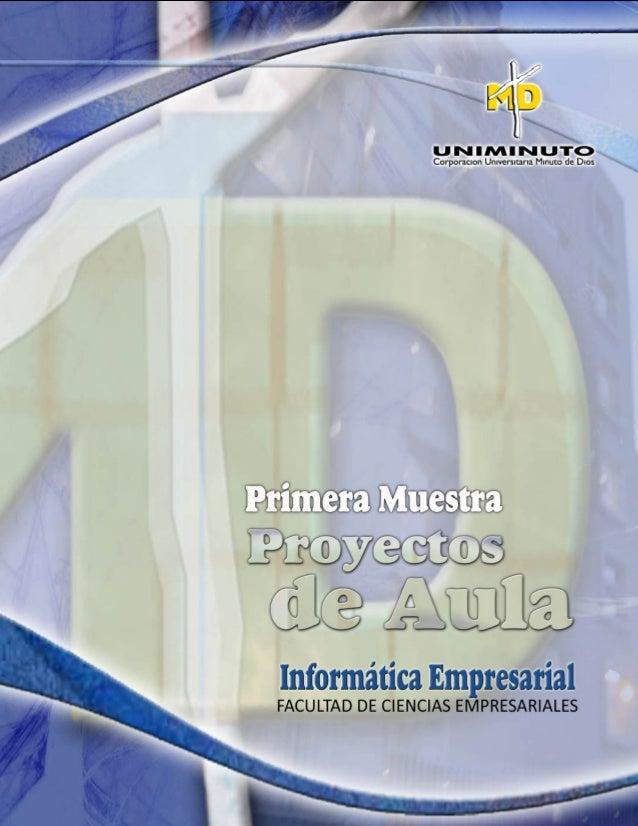 UNIMINUTO - Facultad de Ciencias Empresariales - www.fce.uniminuto.edu . Bogotá D. C.-Colombia