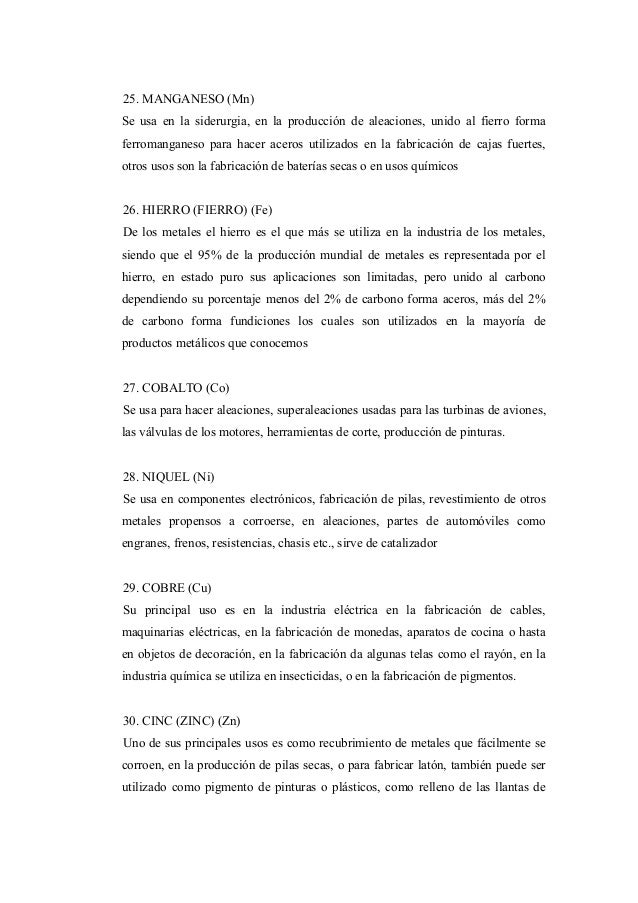 Elementos de la tabla periodica yeisilin santaella 14 urtaz Image collections