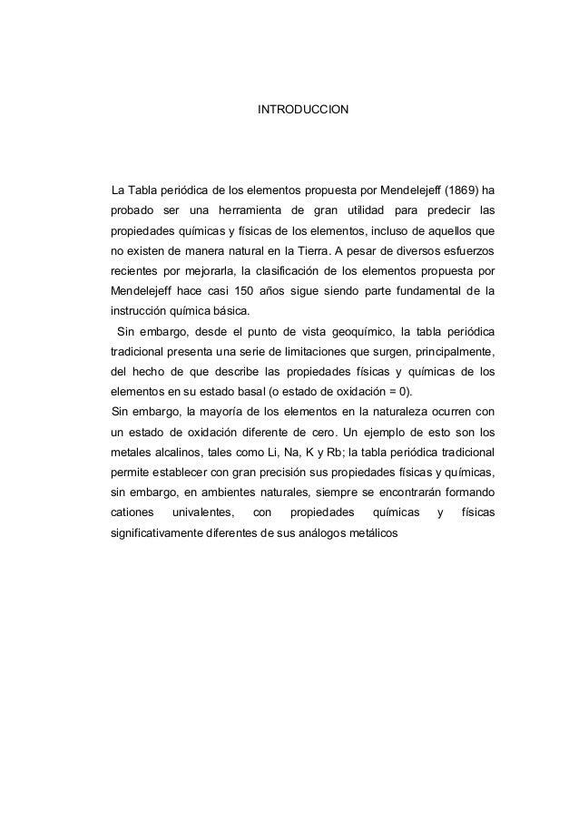 Elementos de la tabla periodica yeisilin santaella elementos de la tabla periodica autora yeisilin santaella ci 18753312 guarenas mayo 2016 2 urtaz Choice Image