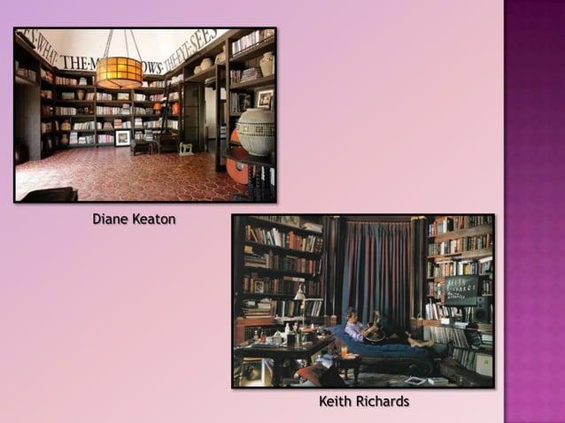 A seguir algumas diferentes bibliotecas ao redor do mundo.