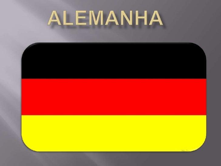 Alemanha<br />