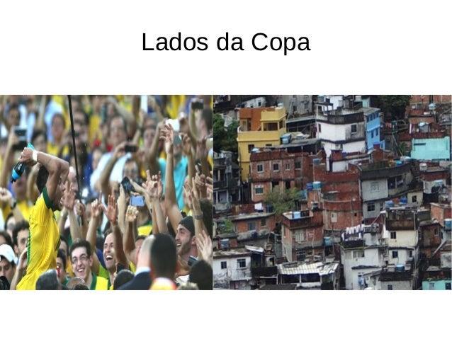 Lados da Copa