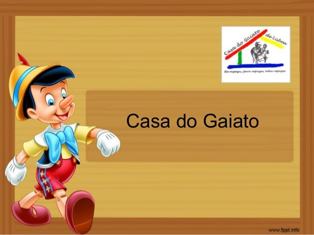 Casa do Gaiato