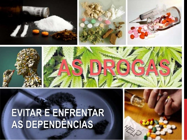 O QUE É UMA DROGA? 4 DROGAS LÍCITAS E DROGAS ILÍCITAS 5 DROGAS LEVES E DROGAS PESADAS 6 TIPOS DE DROGAS 7 TIPOS DE CONSUMI...