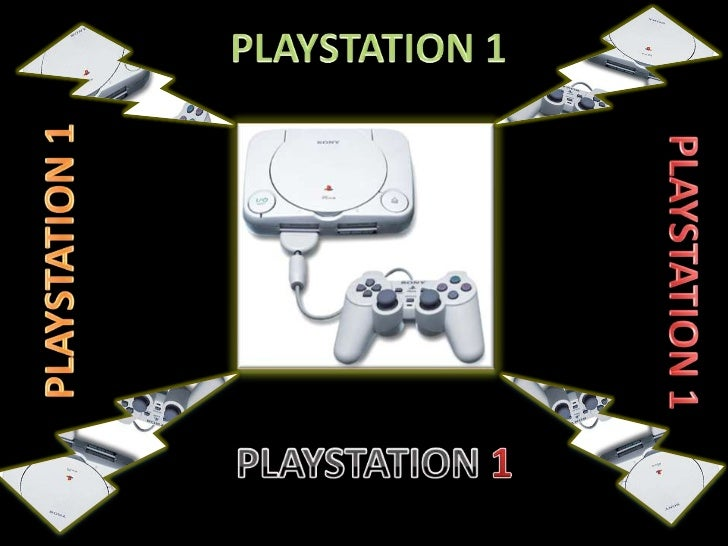 PLAYSTATION 1<br />PLAYSTATION 1<br />PLAYSTATION 1<br />PLAYSTATION 1<br />