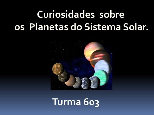 Turma 603
