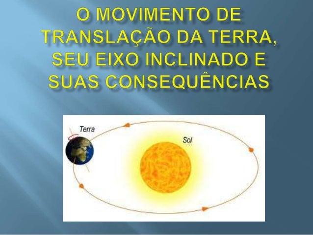  O plano orbital da Terra não permanece reto nem parado, pelo contrário a orbita da Terra tem sua inclinação de 23°27 e s...
