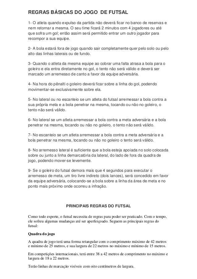 b68fdd98ff011 Trabalho de educação fisica regras do futsal