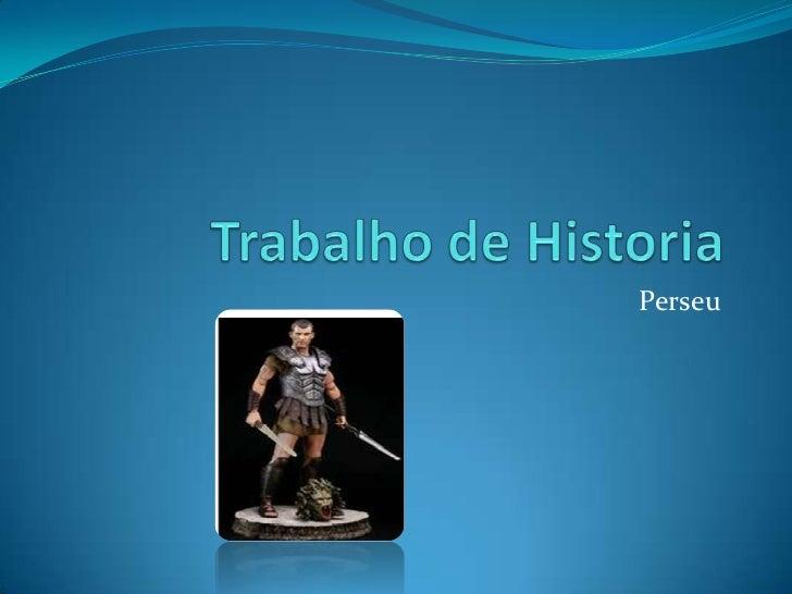 Perseu