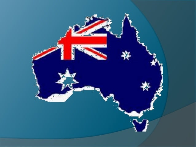 História  A história da Austrália iniciou-se com a chegada dos primeiros aborígenes ao território australiano, vindos pel...