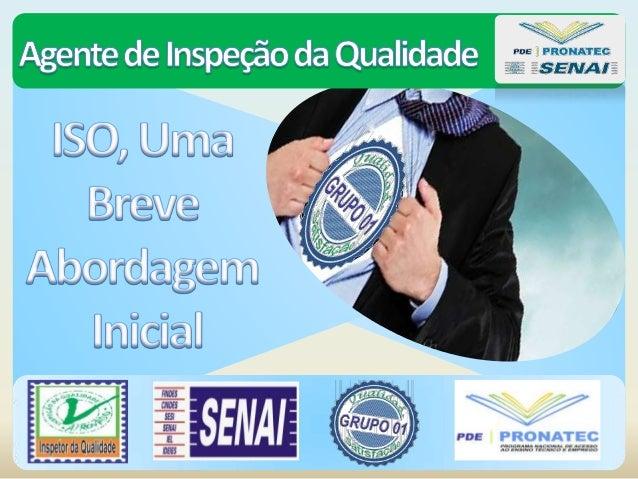ObjetivosdaimplantaçãodanormaISSO9001:2008 •Penetração em novos mercados, ou manutenção dos existentes, •Aumento da confia...