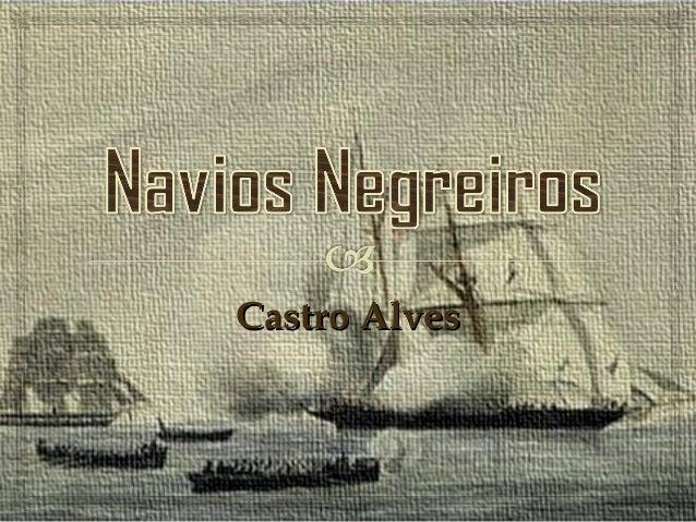 Castro AlvesCastro Alves