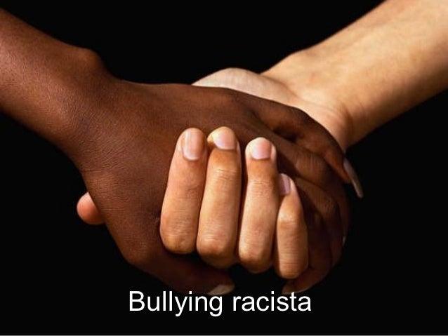 Bullying racista
