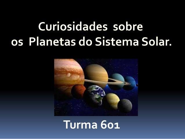 Turma 601