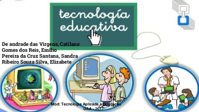 De andrade das Virgens, Catilane Gomes dos Reis, Emilio Pereira da Cruz Santana, Sandra Ribeiro Souza Silva, Elizabete Mod...