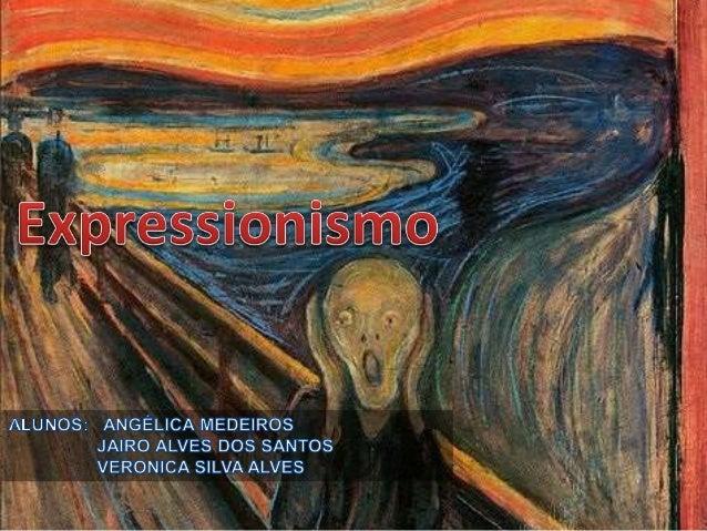 • Toda ação humana é expressiva; • Um gesto é uma ação intencionalmente expressiva. • Toda arte é expressiva – de seu auto...