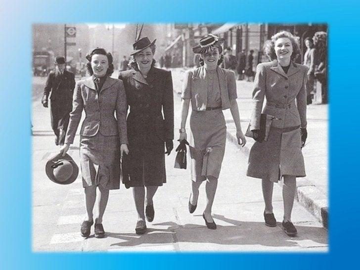 A segregação sexual não desapareceu do mercadode trabalho.    As mulheres ainda ocupavam categorias inferiores.    O que o...