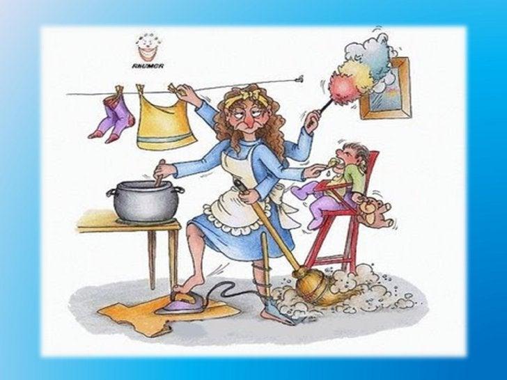 A revolução industrial incorporou o trabalho da mulher nomundo da fábrica, separou o trabalho doméstico do trabalhoremuner...