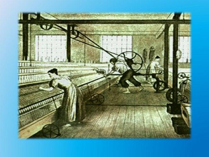 As mulheres se concentraram, em maior parte, nos setores emque já haviam trabalhado, como as indústrias.    Devido à mecan...