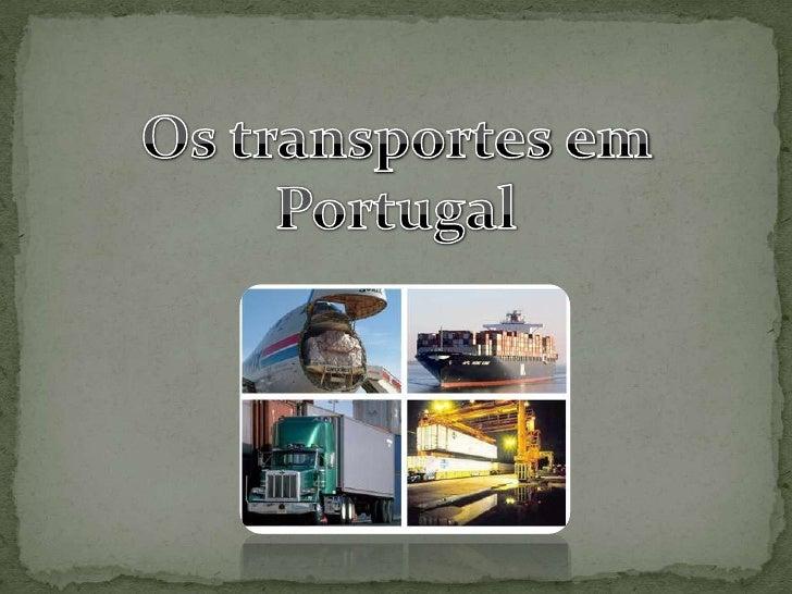 O transporte ferroviário é a transferência de pessoas ou     bens, entre dois locais geograficamente separados,          e...