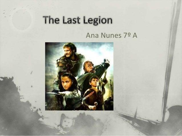 Ana Nunes 7º A