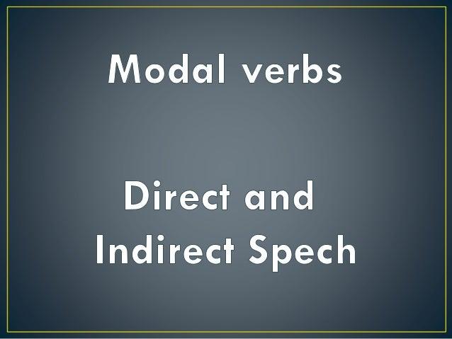 Os verbos modais (modal verbs) são um tipo especial de verbos auxiliares que alteram ou completam o sentido do verbo princ...