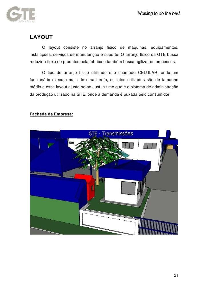 Trabalho Escrito - Plano de Produção, RH e Contabilidade d7743da7c5