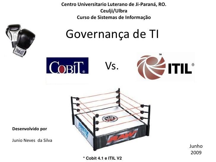 Centro Universitario Luterano de Ji-Paraná, RO.                                         Ceulji/Ulbra                      ...