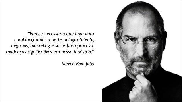 Trabalho Lpo Steve Jobs