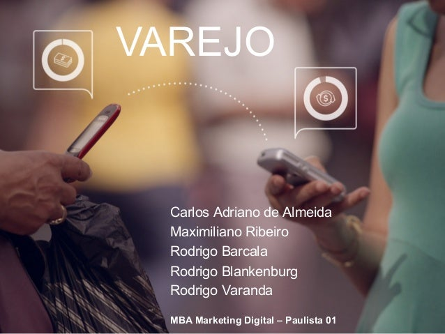 August | Page 1 VAREJO Carlos Adriano de Almeida Maximiliano Ribeiro Rodrigo Barcala Rodrigo Blankenburg Rodrigo Varanda M...
