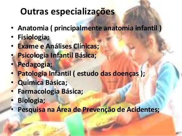 CAREIRA DO PEDIATRA