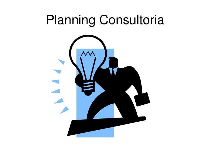 Planning Consultoria