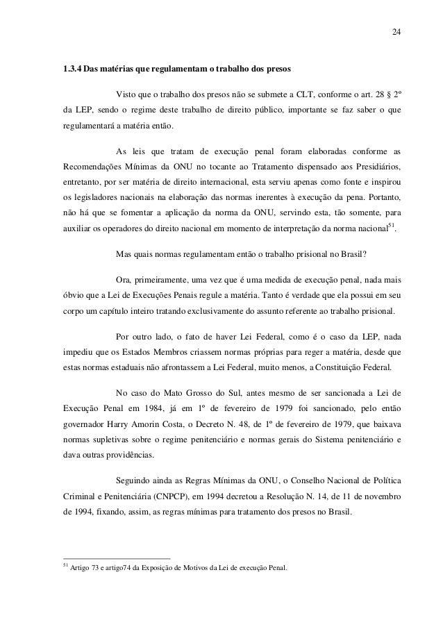 Artigo 49 clt