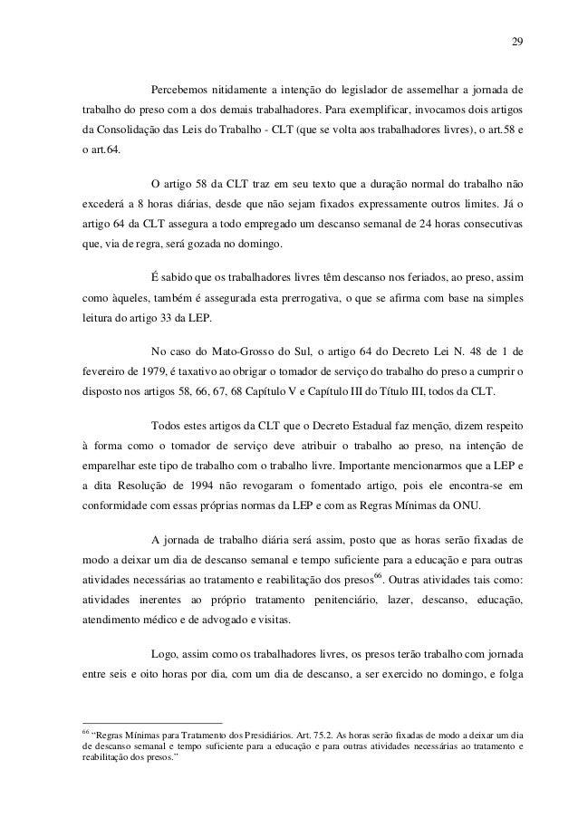 Artigo 58 a clt