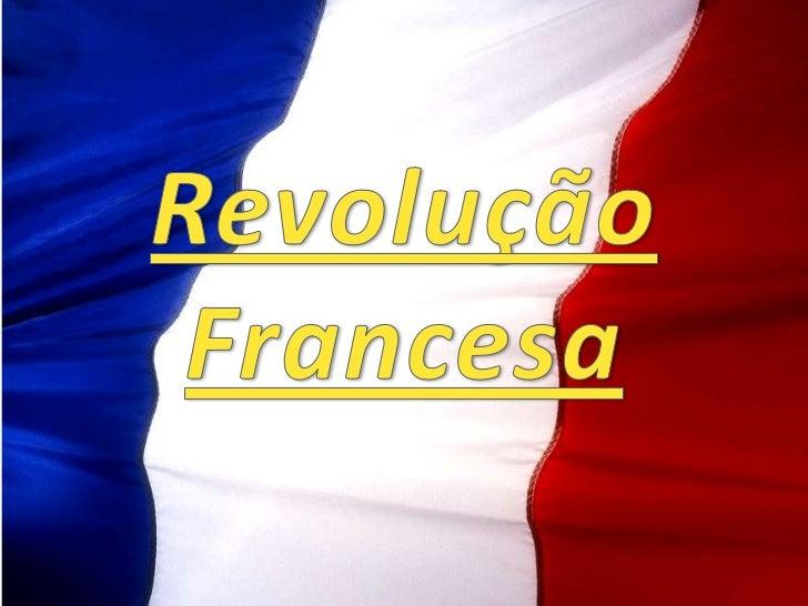 Revolução Francesa<br />