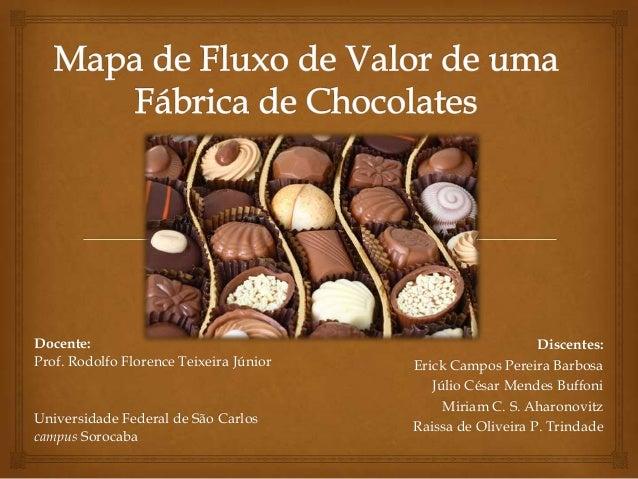 Docente: Prof. Rodolfo Florence Teixeira Júnior Universidade Federal de São Carlos campus Sorocaba Discentes: Erick Campos...