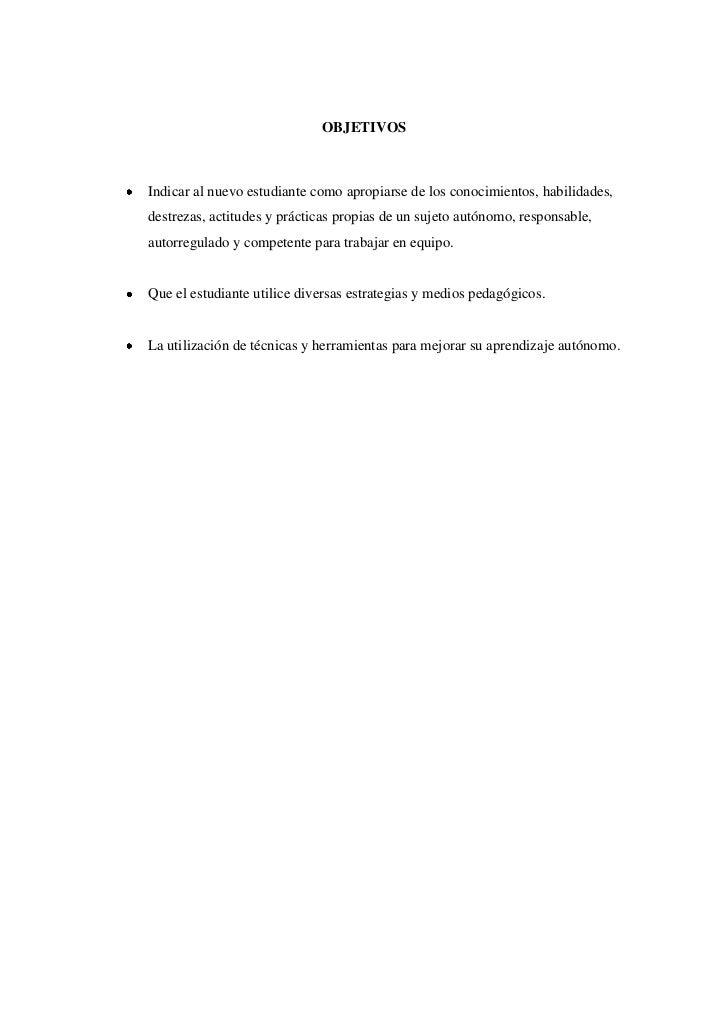 aprendizaje autonomo Slide 3